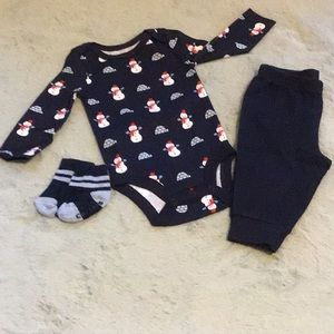 🐠 Boys pant outfit